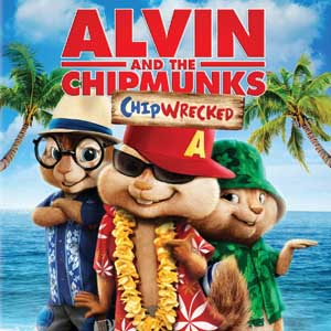 Alvin and the Chipmunks Chipwrecked Xbox 360 Code Price Comparison