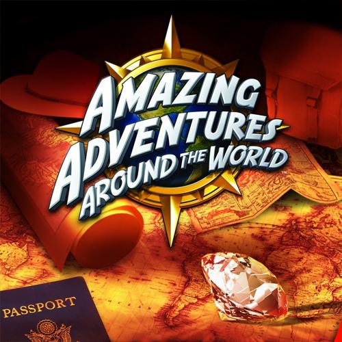 Amazing Adventures Around The World Digital Download Price Comparison