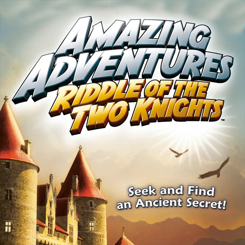 Amazing Adventures Riddle Of The Two Knights Digital Download Price Comparison
