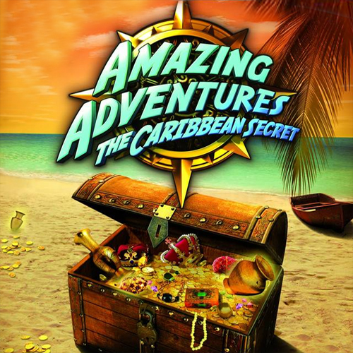 Amazing Adventures The Caribbean Secret Digital Download Price Comparison