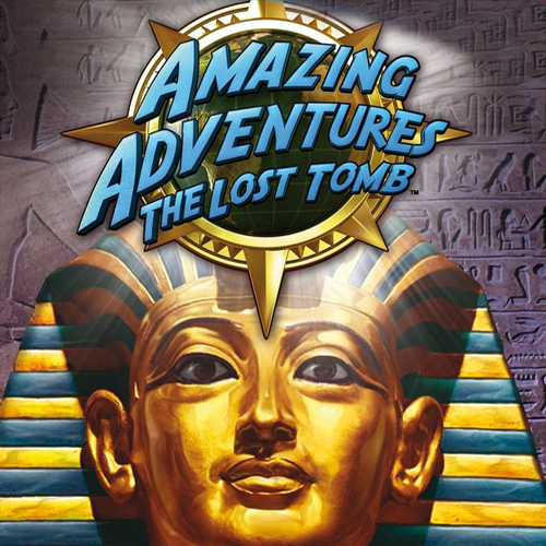 Amazing Adventures The Lost Tomb Digital Download Price Comparison