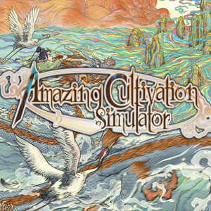 Amazing Cultivation Simulator Digital Download Price Comparison