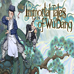 Amazing Cultivation Simulator Immortal Tales of WuDang Digital Download Price Comparison