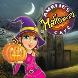 Amelies Cafe Halloween Digital Download Price Comparison