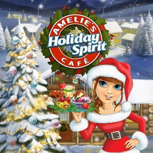 Amelies Cafe Holiday Spirit Digital Download Price Comparison