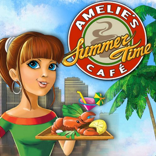 Amelies Cafe Summer Time Digital Download Price Comparison