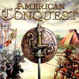 American Conquest Digital Download Price Comparison
