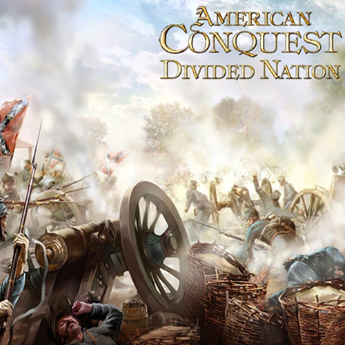 American Conquest Divided Nation Digital Download Price Comparison