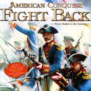 American Conquest Fight Back Digital Download Price Comparison
