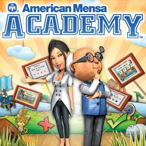 American Mensa Academy Digital Download Price Comparison