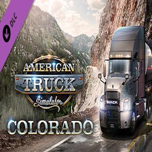 American Truck Simulator Colorado Digital Download Price Comparison
