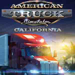 American Truck Simulator Starter Pack California Digital Download Price Comparison