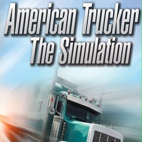 American Trucker Simulation Digital Download Price Comparison