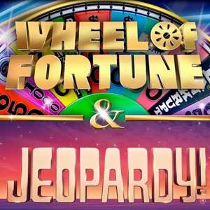 America's Greatest Game Shows Wheel of Fortune & Jeopardy