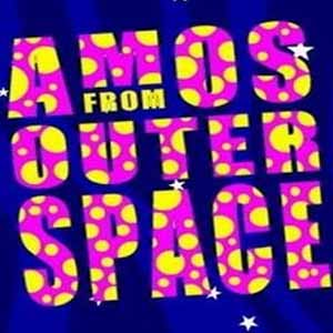 Amos From Outer Space Digital Download Price Comparison