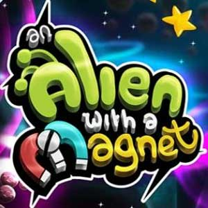 An Alien with a Magnet Digital Download Price Comparison