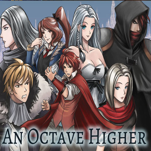 An Octave Higher Digital Download Price Comparison