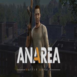 Anarea Battle Royale Digital Download Price Comparison