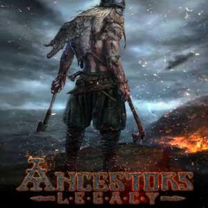 Ancestors Legacy Digital Download Price Comparison