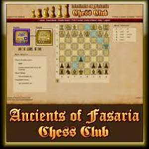 Ancients of Fasaria Chess Club Digital Download Price Comparison