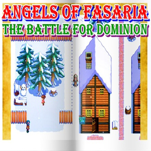 Angels of Fasaria The Battle for Dominion Digital Download Price Comparison