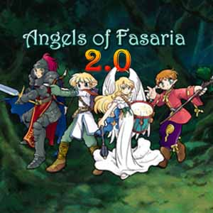 Angels of Fasaria Version 2.0