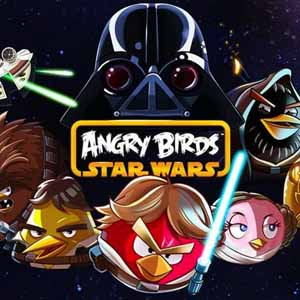 Buy Angry Birds Star Wars Nintendo Wii U Download Code Compare Prices