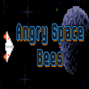 Angry Space Bees