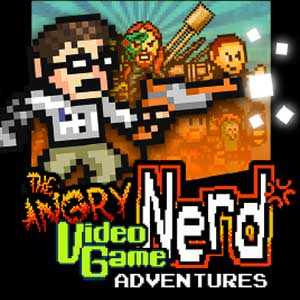 Angry Video Game Nerd 2 ASSimilation Digital Download Price Comparison