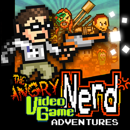 Angry Video Game Nerd Adventures Digital Download Price Comparison