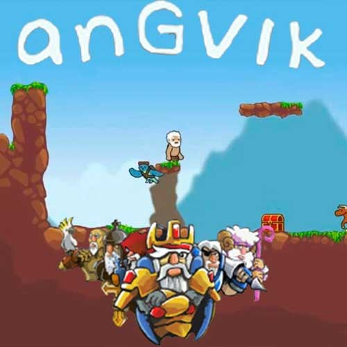 Angvik Digital Download Price Comparison