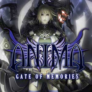 Anima Gate of Memories Digital Download Price Comparison