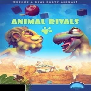 Animal Rivals