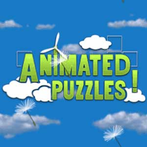 Animated Puzzles Digital Download Price Comparison