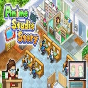 Anime Studio Story
