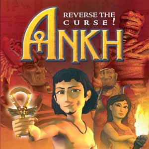 Ankh Digital Download Price Comparison