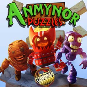 Anmynor Puzzles Digital Download Price Comparison