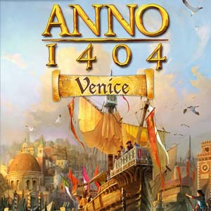 serial number anno 1404 gold