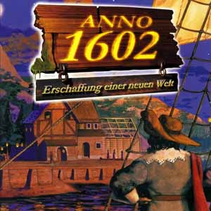 Anno 1602 AD Digital Download Price Comparison