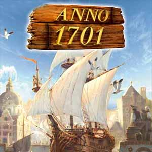 Anno 1701 AD Digital Download Price Comparison