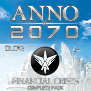 Anno 2070 Financial Crisis Complete Pack Digital Download Price Comparison