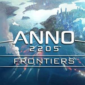 Anno 2205 Frontiers Digital Download Price Comparison