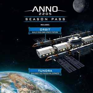 Anno 2205 Season Pass Digital Download Price Comparison