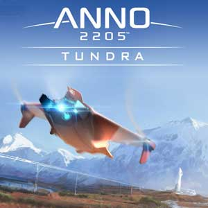 Anno 2205 Tundra Digital Download Price Comparison