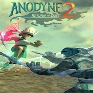 Anodyne 2 Return to Dust Xbox One Price Comparison