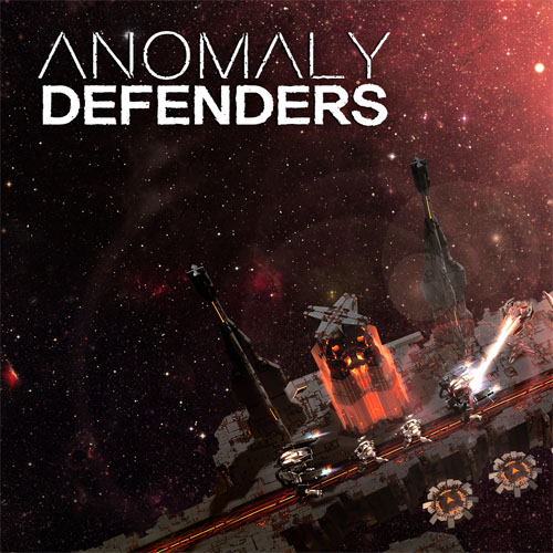 Anomaly Defenders Digital Download Price Comparison