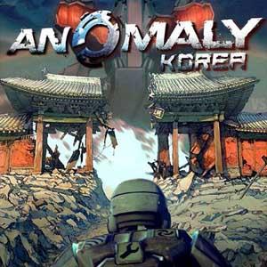 Anomaly Korea Digital Download Price Comparison