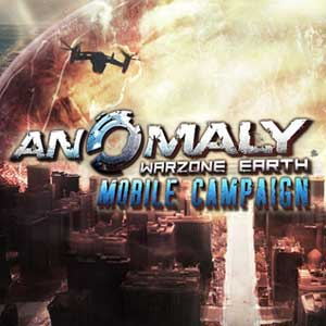 Anomaly Warzone Earth Mobile Campaign Digital Download Price Comparison