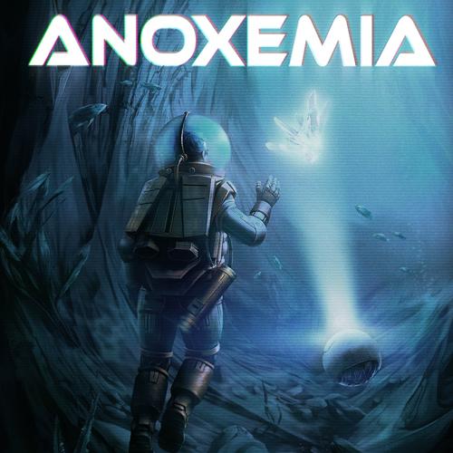 Anoxemia Digital Download Price Comparison