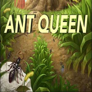 Ant Queen Digital Download Price Comparison